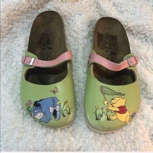 Winnie the Pooh Disney Birki's
